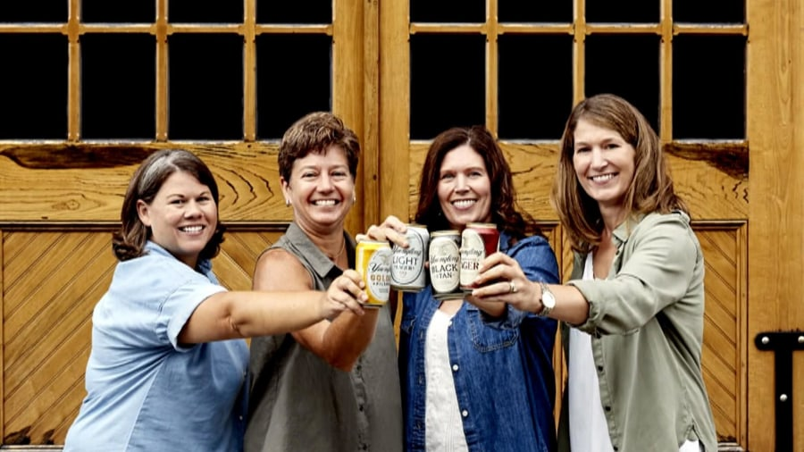 Yuengling sisters dish on running America's oldest brewery