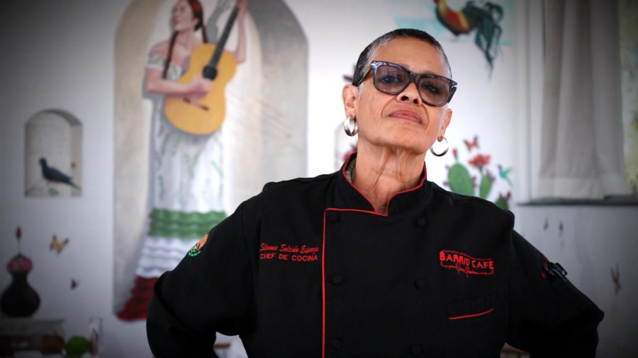Meet the chef on a mission to share authentic Mexican cuisine