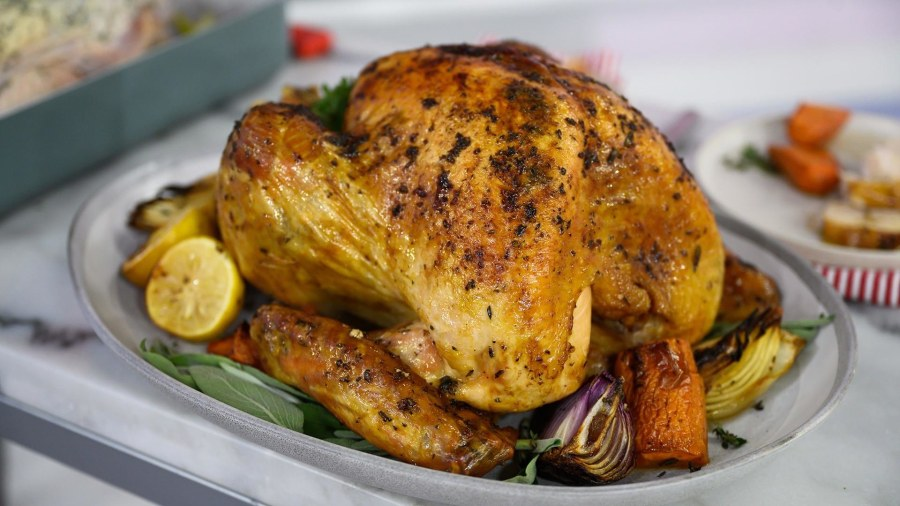 Make-ahead Monday: Turn turkey into 3 meals this week