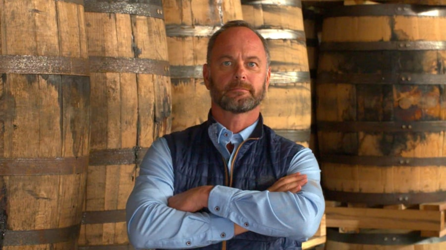 Go behind the scenes with a bourbon company that does things differently