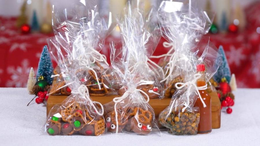 These 3 recipes make delicious holiday gifts without breaking the bank