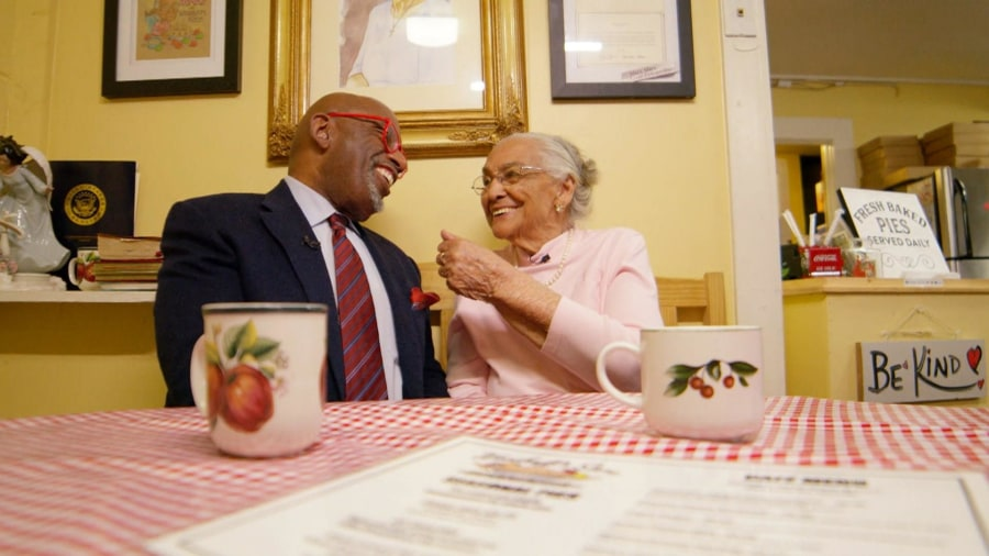 103-year-old still helps run pie shop she opened nearly 70 years ago