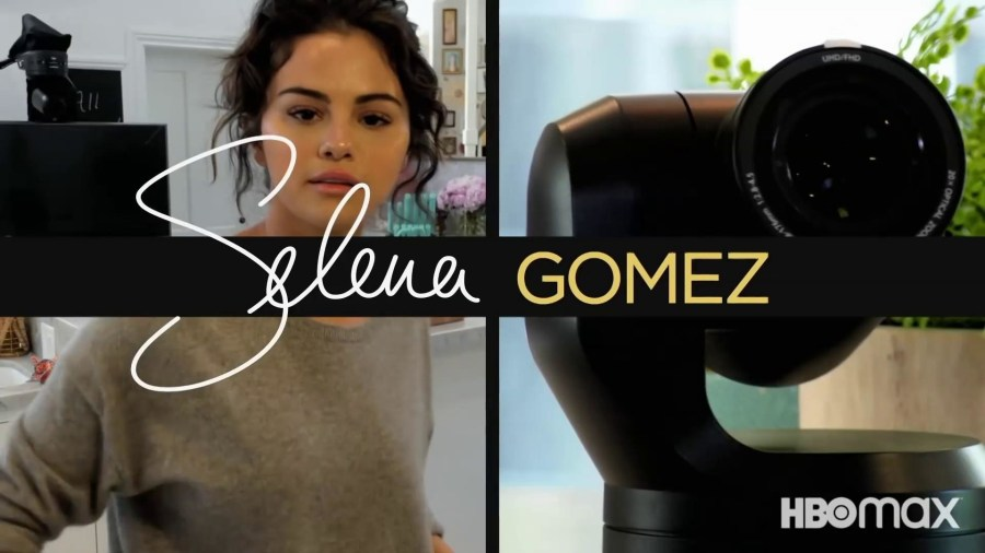 Selena Gomez has a new cooking show: TODAY shares a look