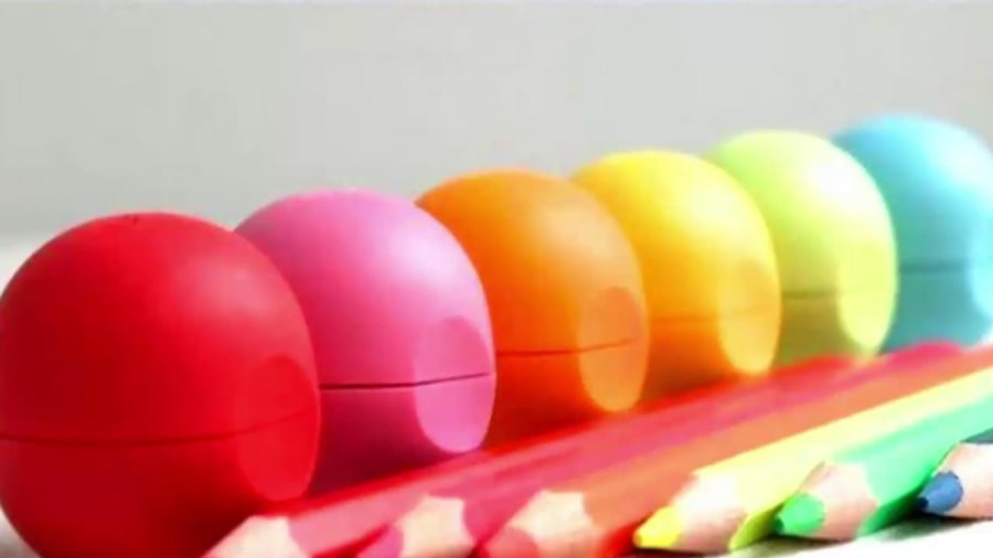 Eos Lip Balm Caused Blisters Rash Lawsuit Claims Today Com