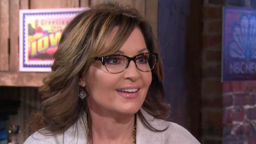 Sarah Palin Sex Vid 98