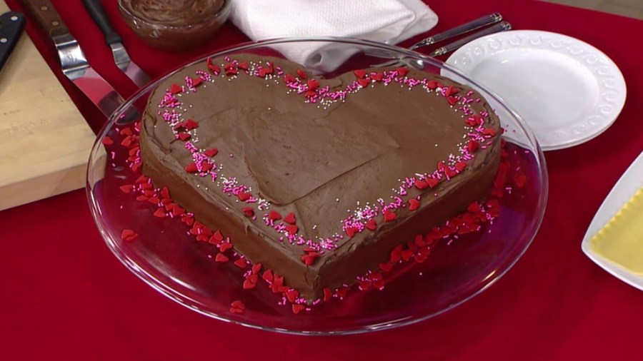 diy celebration: try these easy valentine's day food hacks - today, Ideas