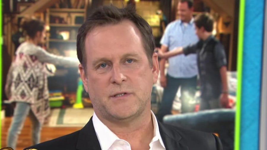 dave coulier sister died