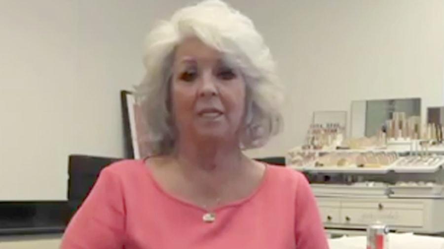 Food Network 'will not renew Paula Deen's contract'