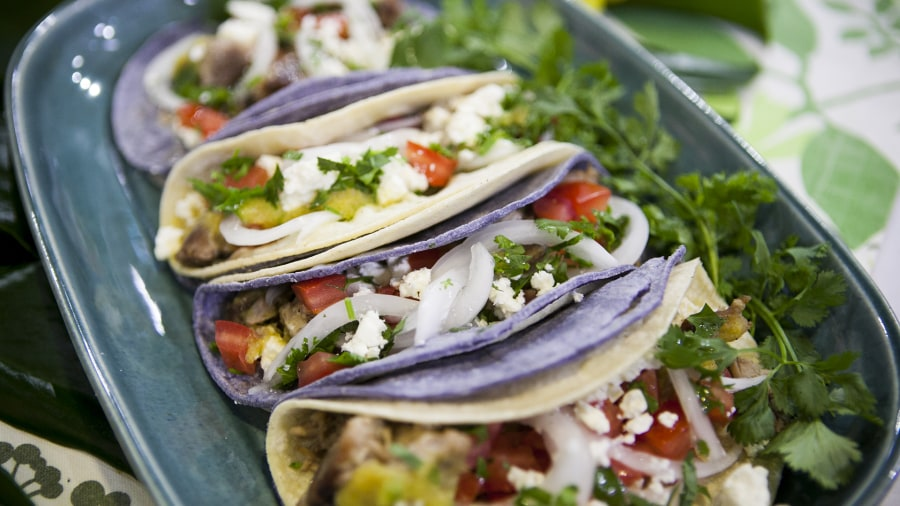 Aloha! Head to the islands with pork tacos, pineapple salsa and more Hawaiian recipes