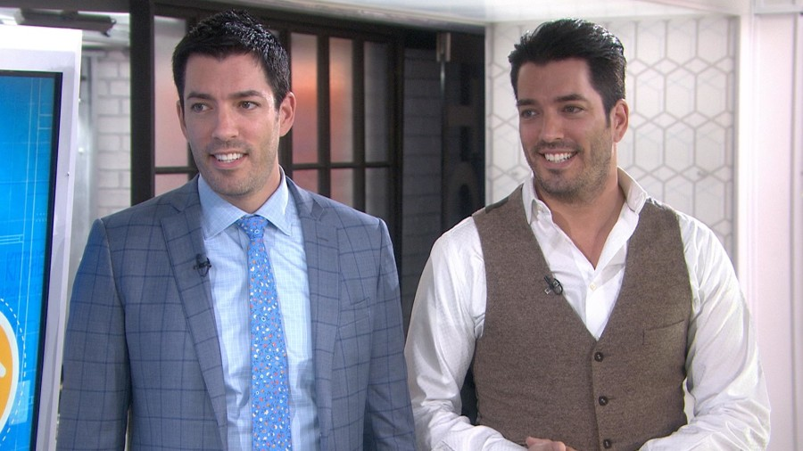 Property Brothers The best time to buy TVs furniture air
