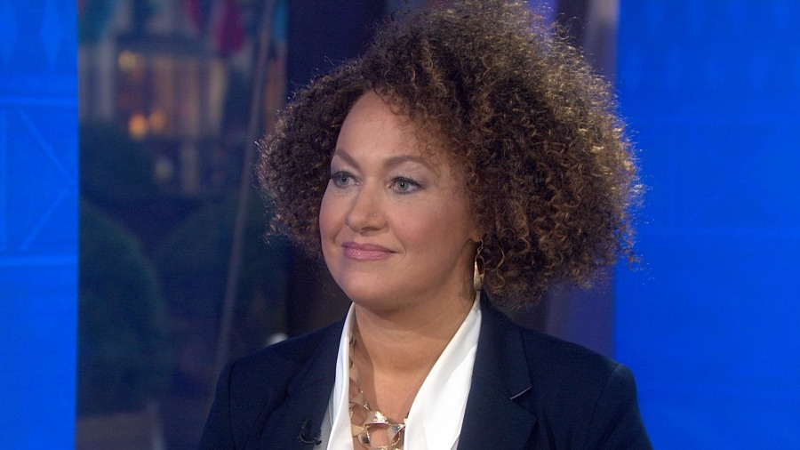 Rachel Dolezal still claims she's black in latest interview because…YOLO