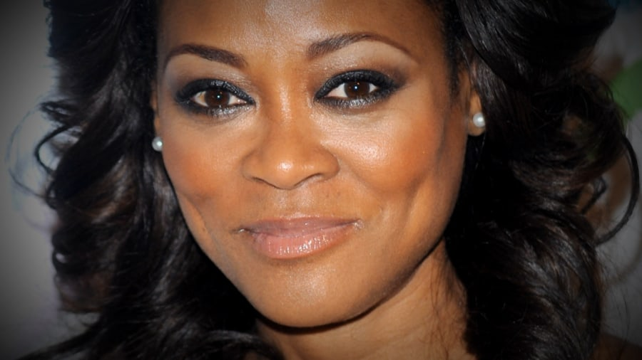 Robin Givens Nude Photos 21