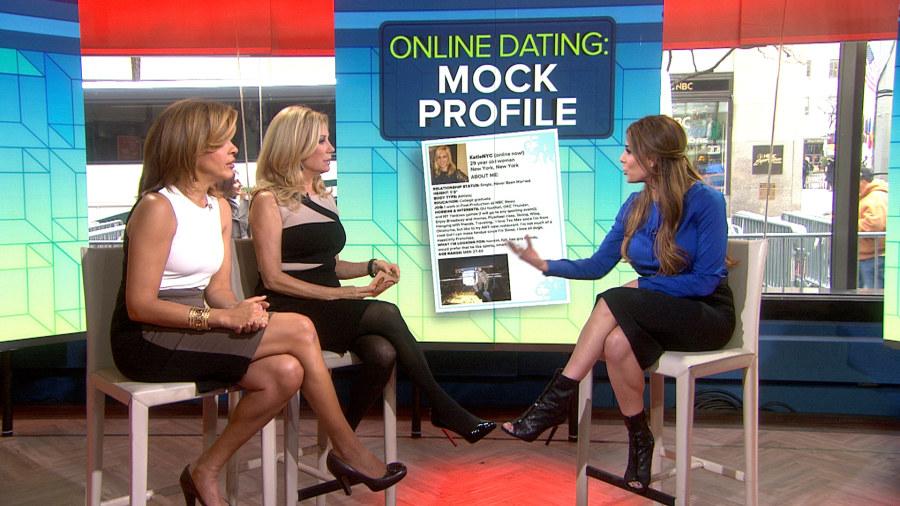 Dating profile cliches