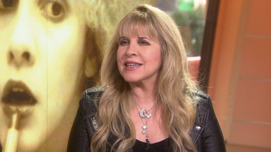 Stevie Nicks: Why I'm releasing songs you don't know ...