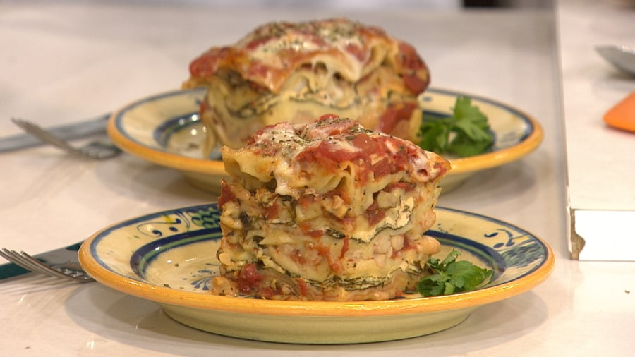 15 lasagna recipes you have to try, because lasagna is the best dish ever