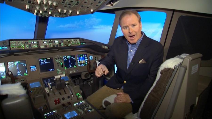a pilot s perspective go inside a 777 cockpit today