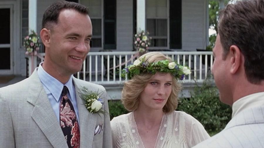 Elizabeth Hanks... Elizabeth Hanks Forrest Gump