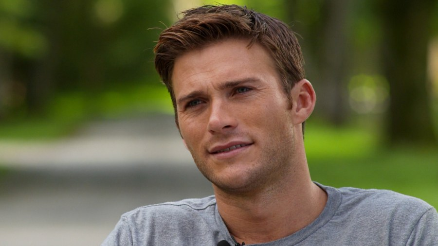scott eastwood photoshoot