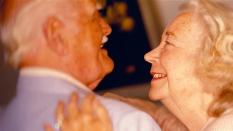 Find lifetime love     secrets from couples married for decades   TODAY com Today