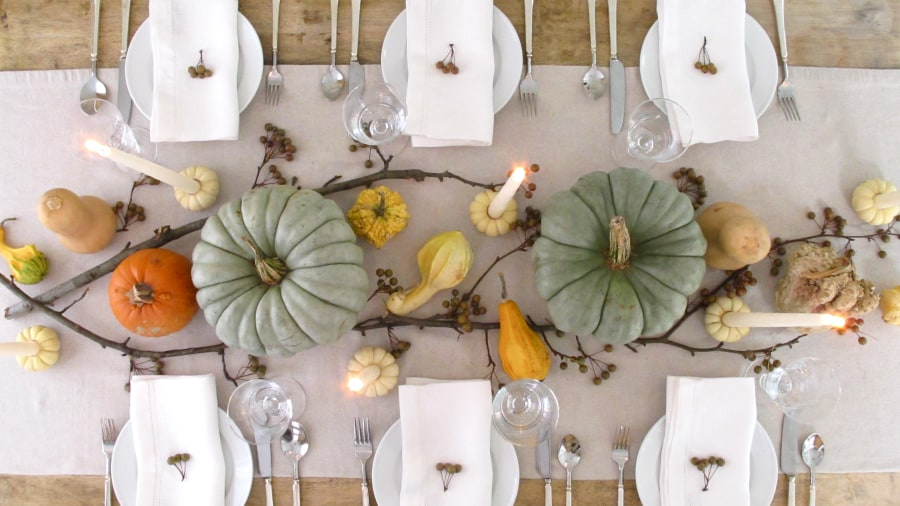 Our favorite Thanksgiving Day table settings - TODAY.com