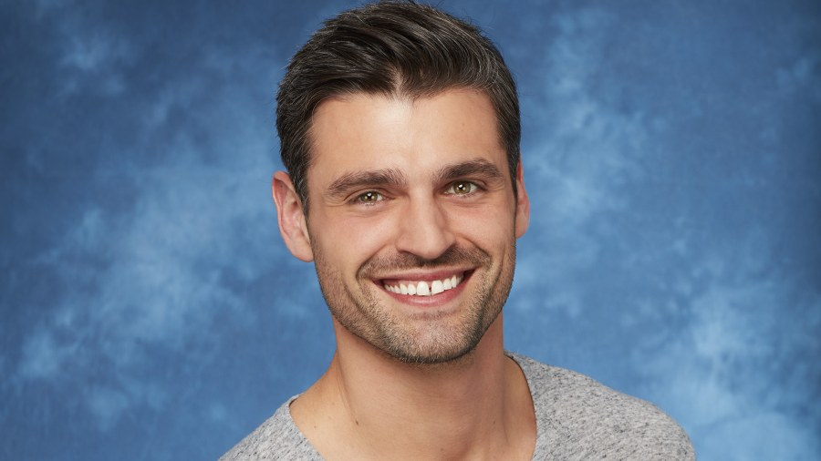 Bachelorette Contestant Peter Kraus Says Hes Received Death