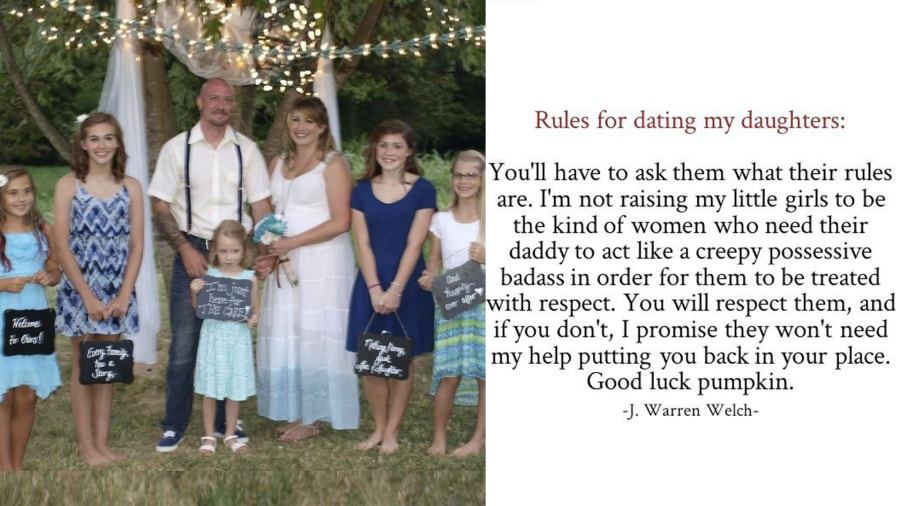 The rules for dating over 50