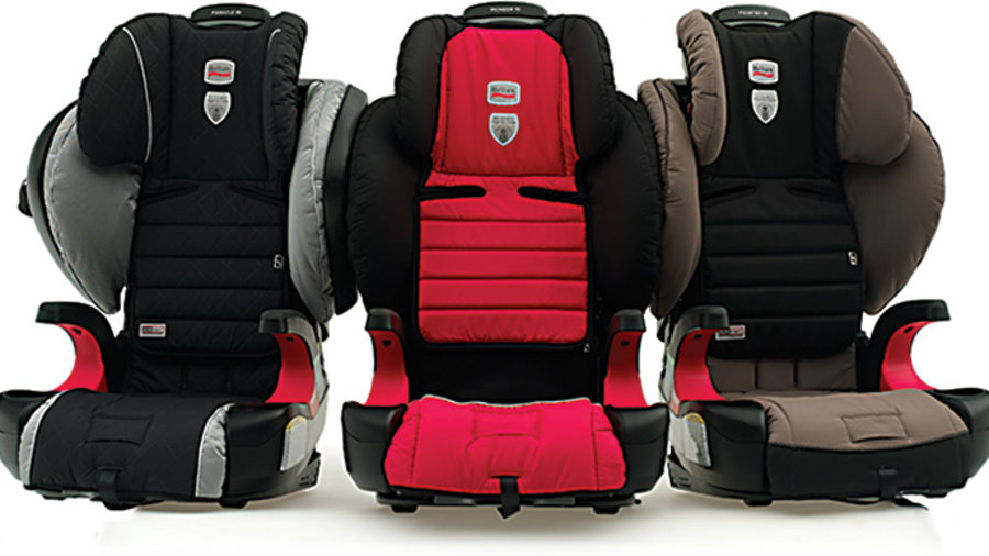 Most child booster seats perform well in new safety rankings - TODAY.com