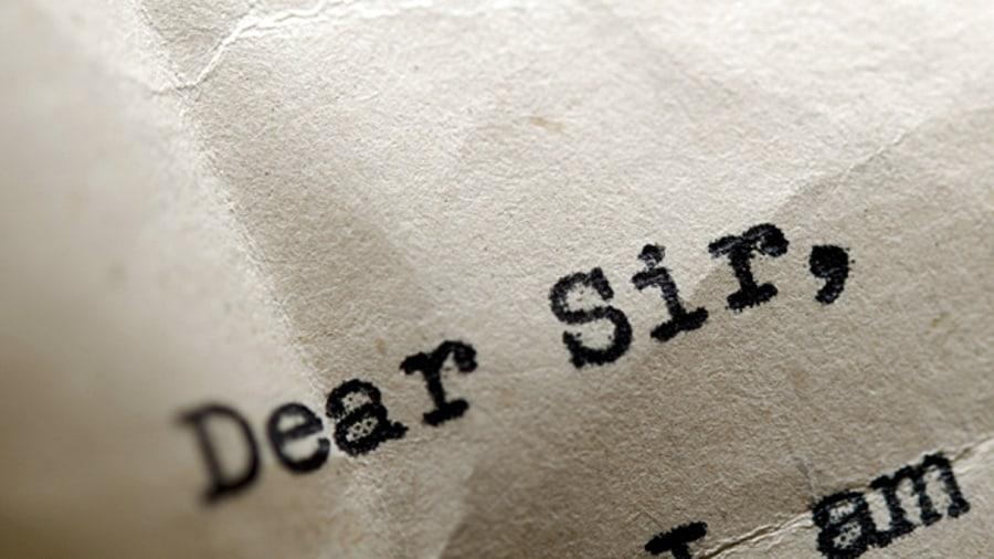 Cover letter resume desktop engineer