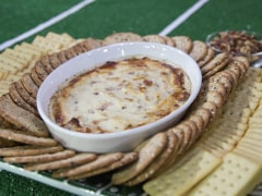 Super Bowl recipes: lobster roll sliders and Philly cheese ...