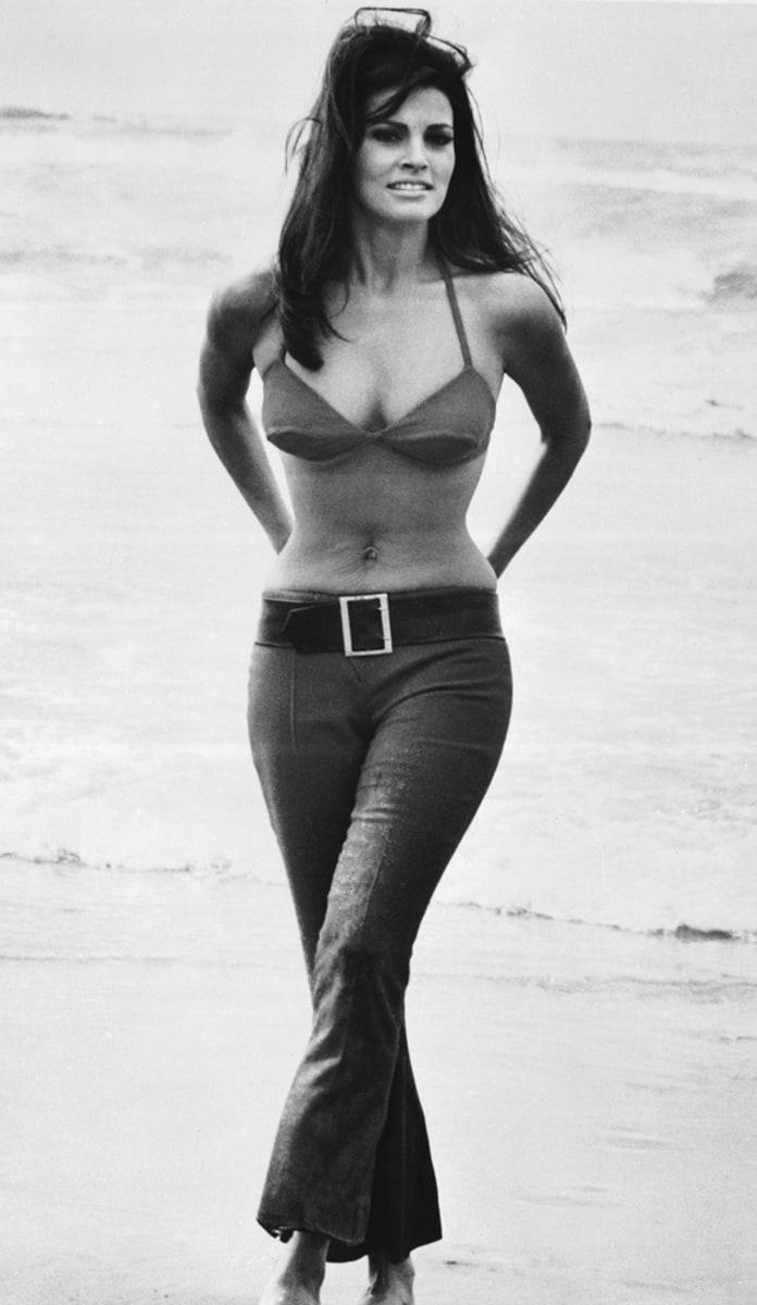Raquel Ann Moore naked 933