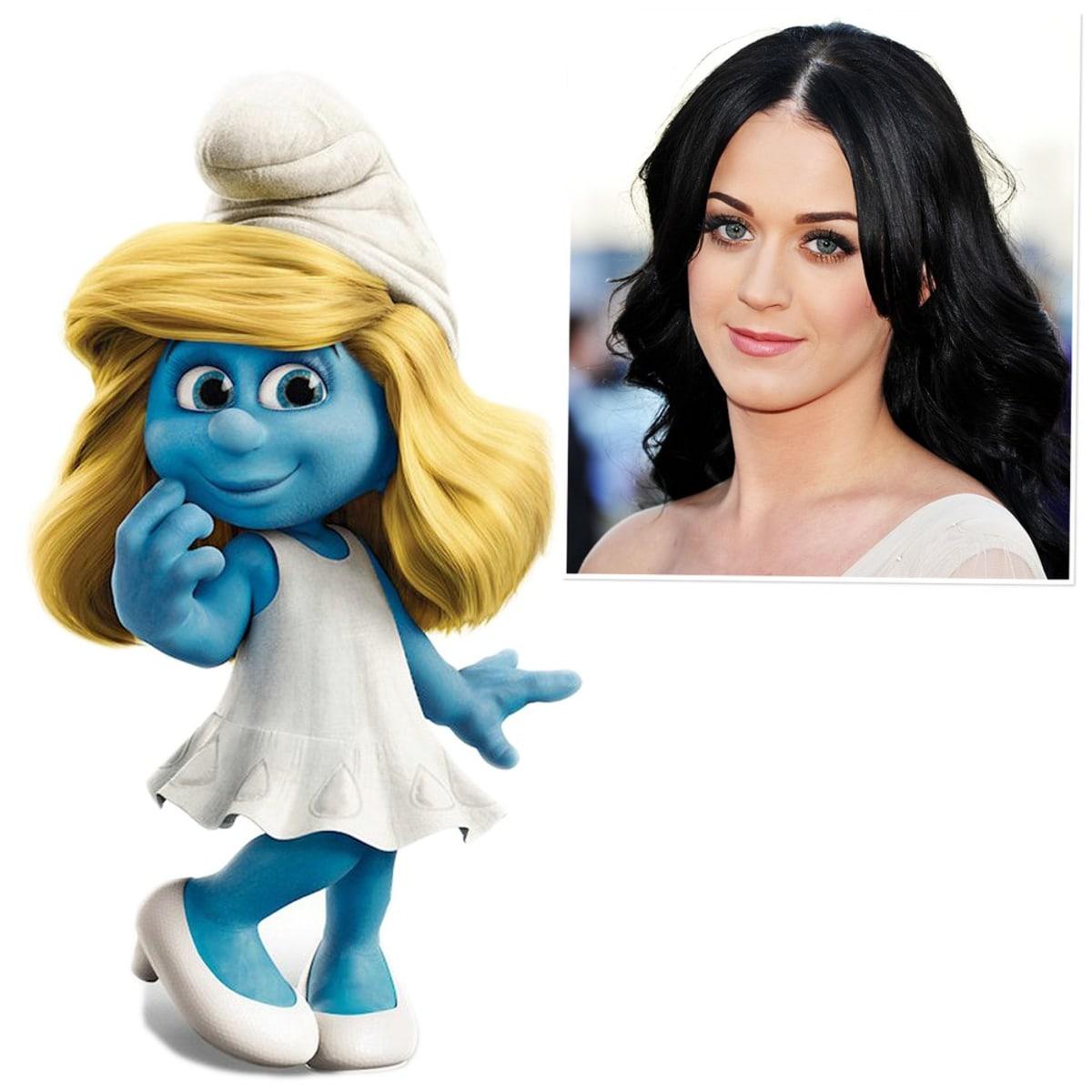 Image: Katy Perry