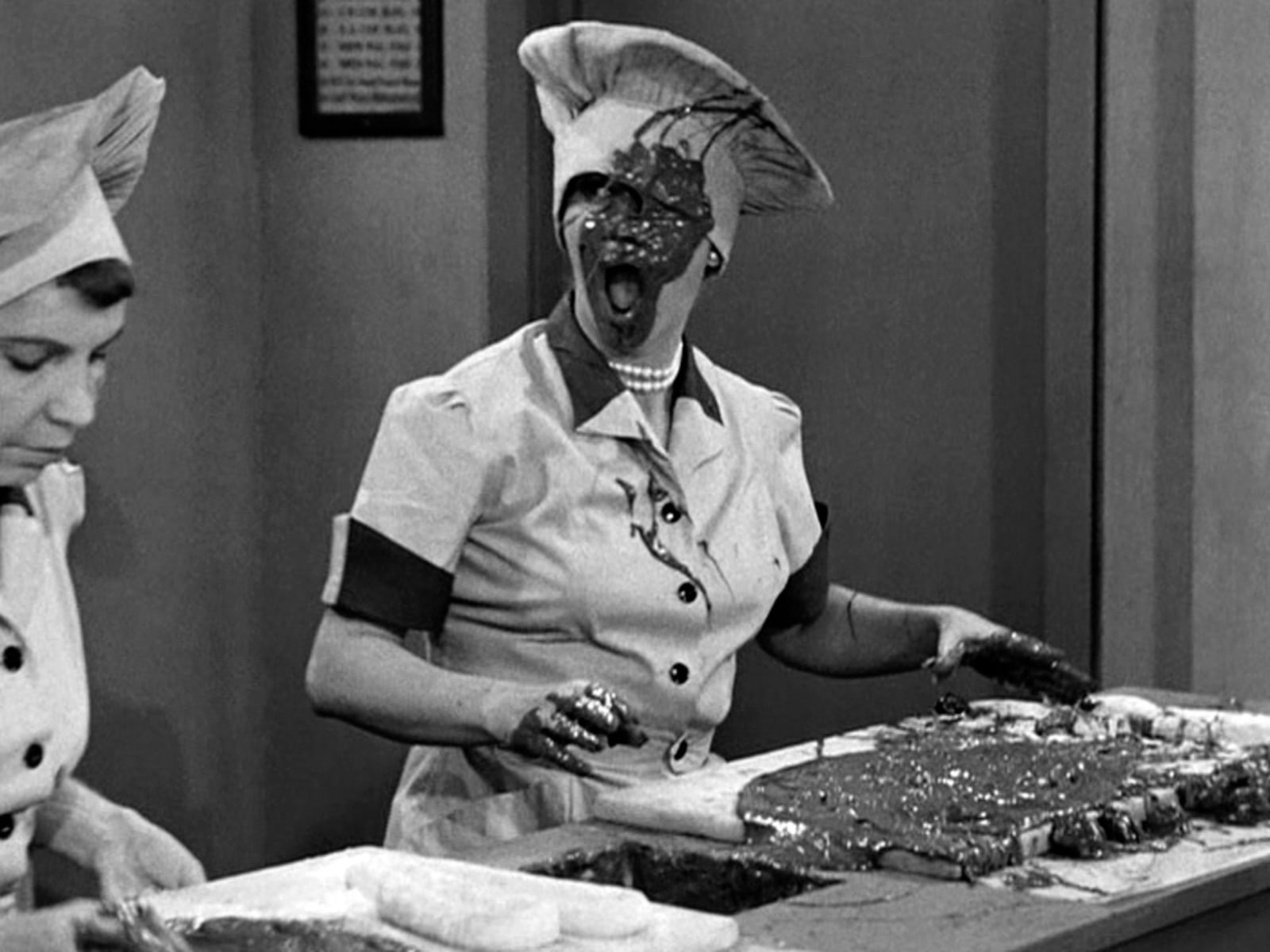 I Love Lucy\'s\' legacy lives on 65 years later in \'Ghostbusters ...