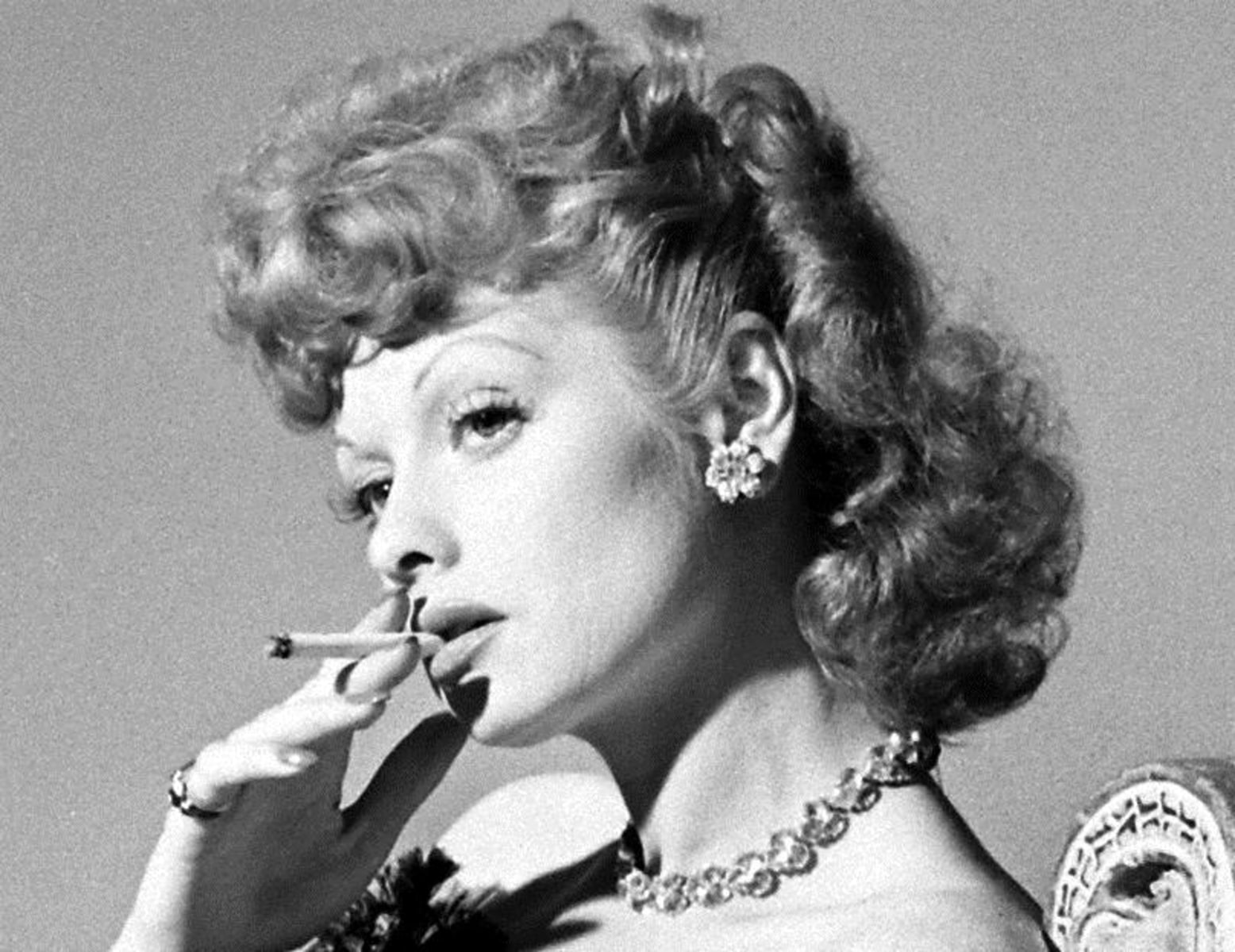 Image: Lucille Ball