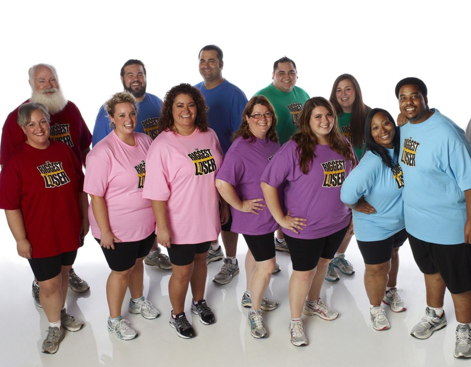 Image: The Biggest Loser season 13