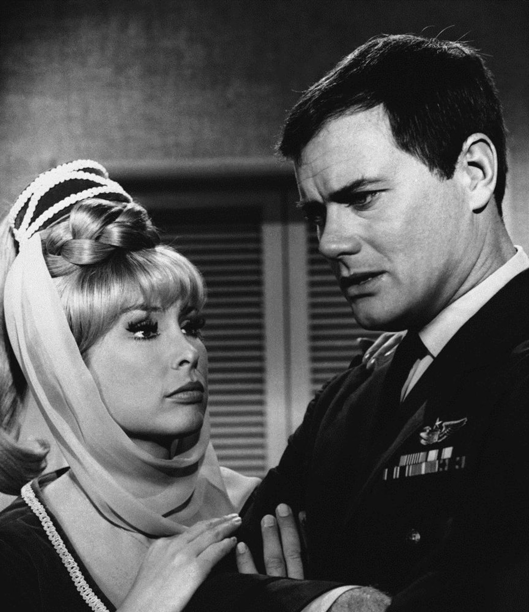 Larry Hagman was a character on screen and off - TODAY.com