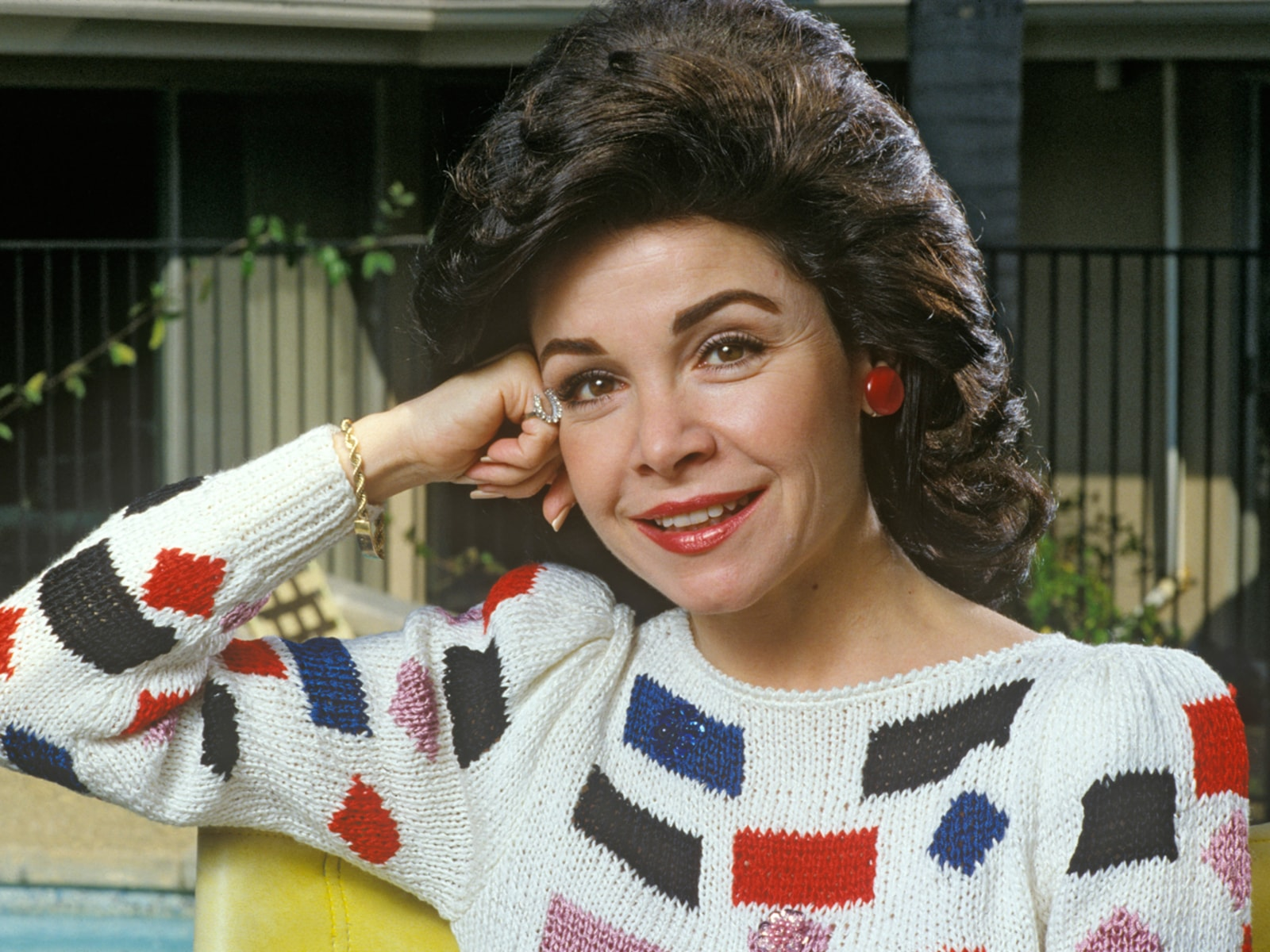 Annette Funicello Nude Photos 30