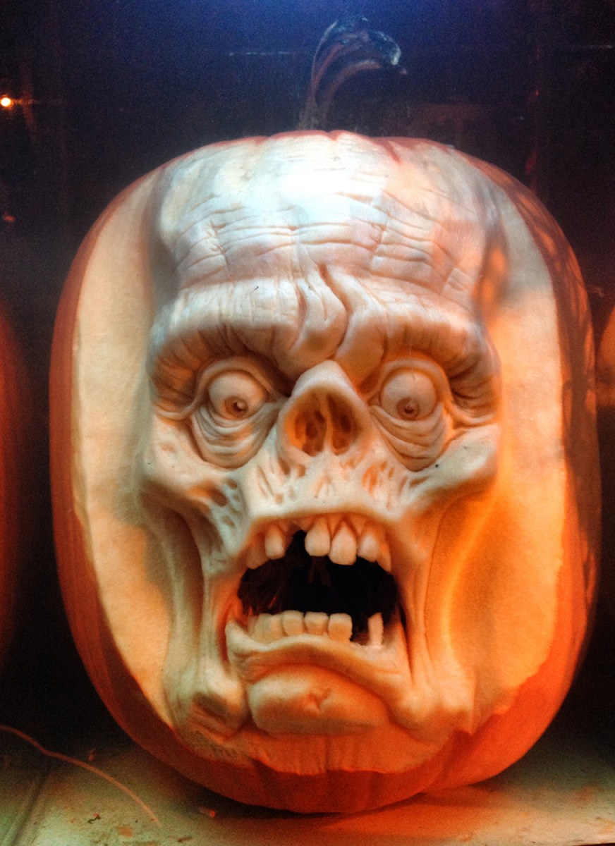 Make Pumpkin Carving A Breeze With These Easy Steps