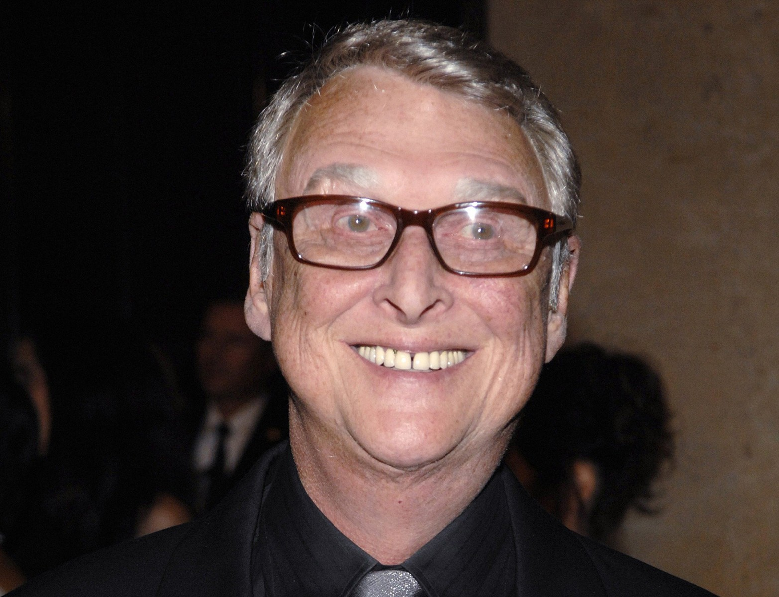 Image: File photo of director Mike Nichols arriving for the 2007 American Cinematheque Awards Show in Beverly Hills