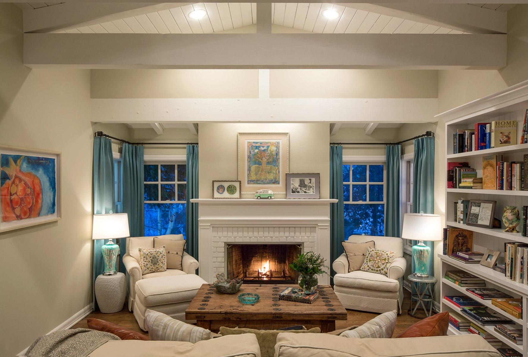 Home interior design rules - 12 Design Rules