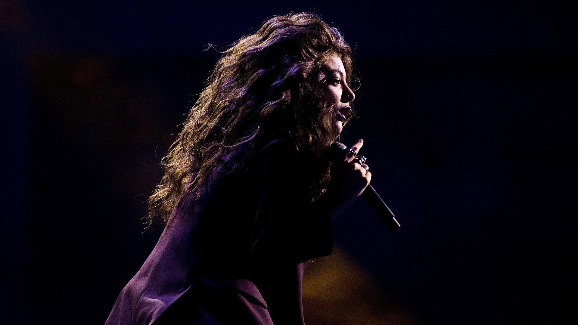 Image: Lorde