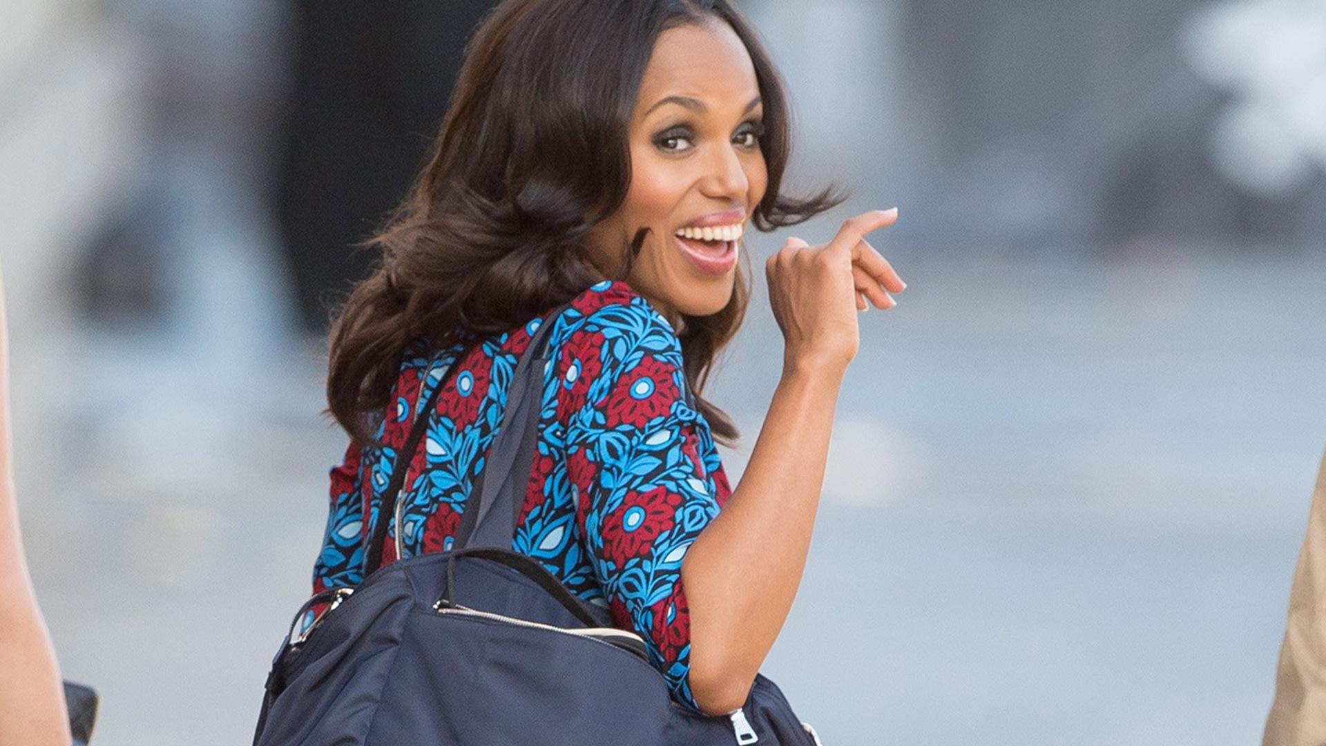 Image: Celebrity Sightings In Los Angeles - July 31, 2014