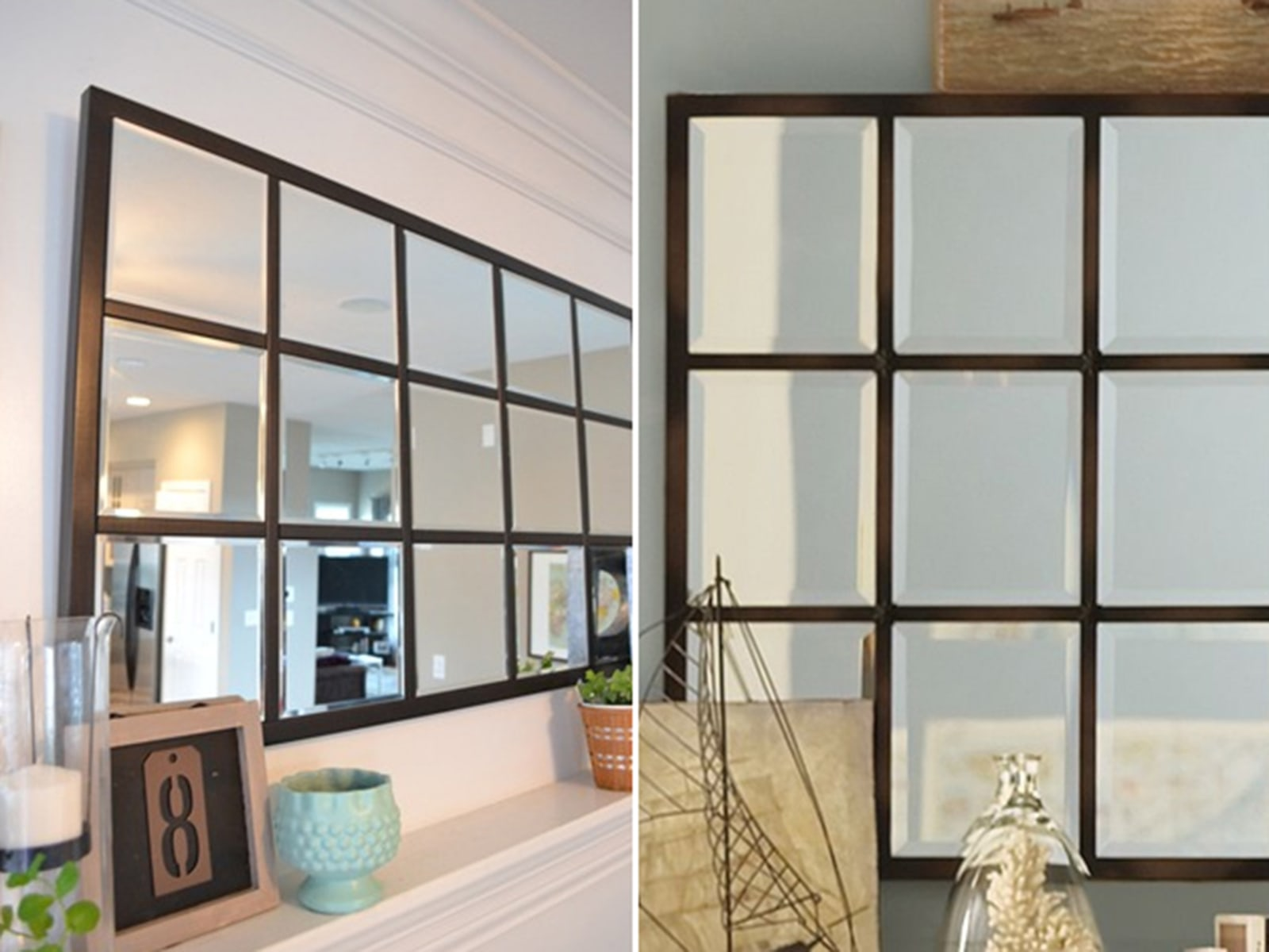 Pottery Barn Mirrored Furniture Pottery Barn Knockoffs Get The Look For Less In Your Home With