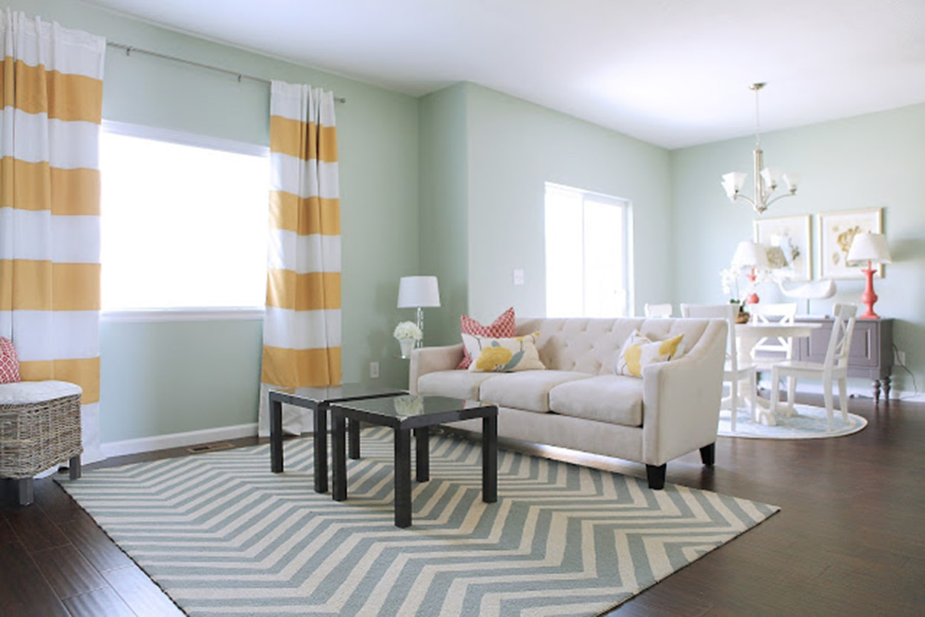 Living Room Ideas 10 Ways To Make Over Your For 100