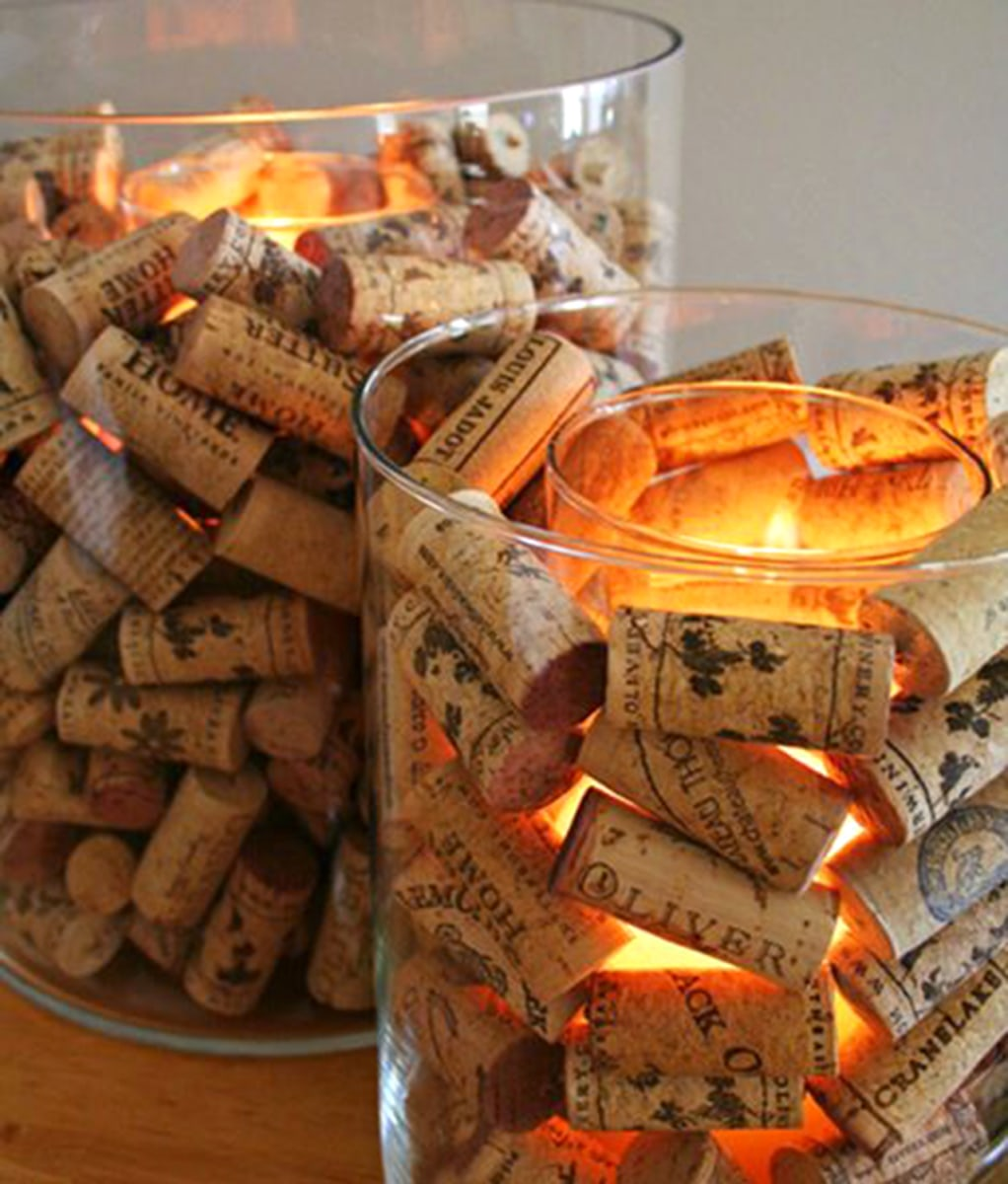 Diy wine cork projects for Cork ideas