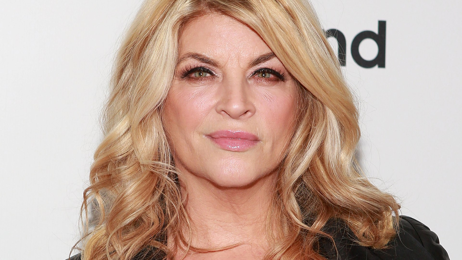 Kirstie Alley Reveals Latest 50-Lb. Weight Loss
