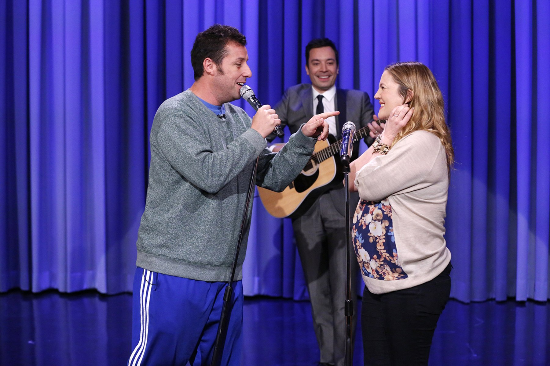 Image: The Tonight Show Starring Jimmy Fallon - Season 1
