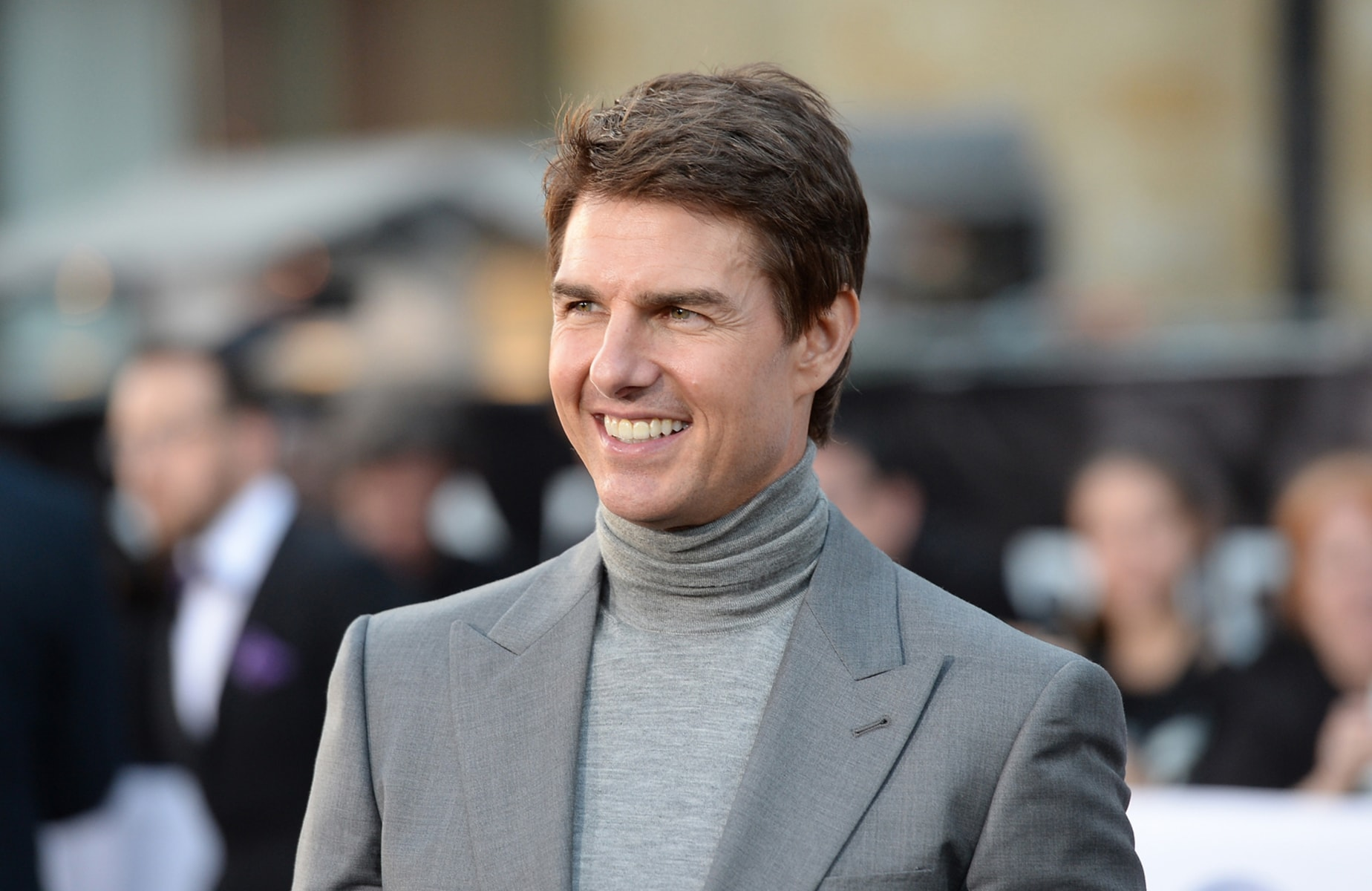 "Image: Premiere Of Universal Pictures' ""Oblivion"" - Arrivals"