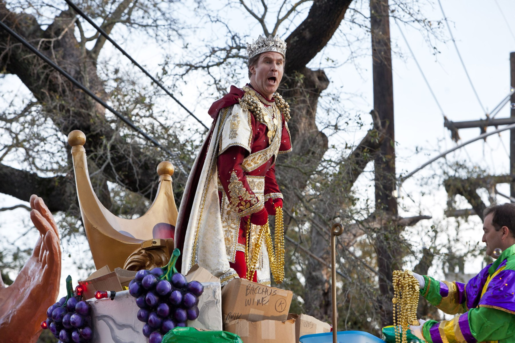 Photos: Mardi Gras | WTOP