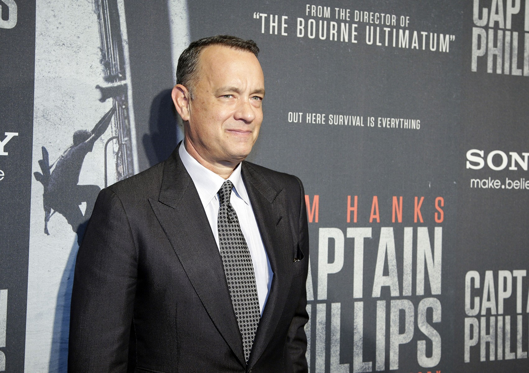 Image: Tom Hanks
