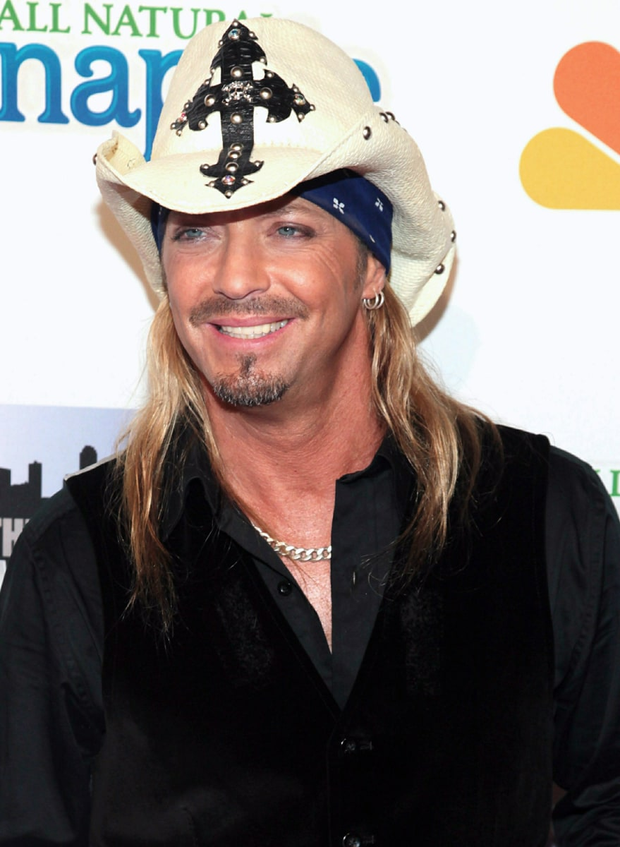 Image: Bret Michaels